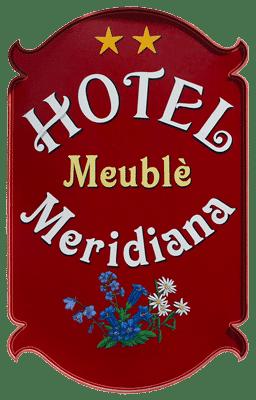 Hotel Meridiana - Valtournenche